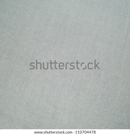 grey cloth texture background, book cover