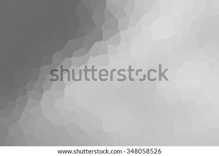 grey color polygon background #348058526
