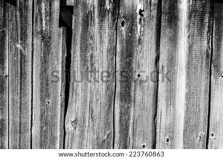 Grey Colored Old Vintage Wood With Vertical Boards Grunge Wooden Background Rough Country Rustic