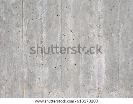 grey concrete texture useful as a background #613170200