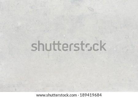 Grey concrete texture wall, bright white background