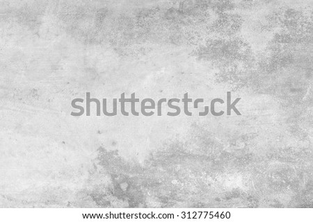 grey concrete wall #312775460