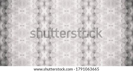 Grey Dyed Pattern. Gray Bohemian Abstract. Black Dyed Stroke. Grey Boho Watercolour. White Ikat. Gray Texture Print. Black Boho Tie Dye. Gray Tribal Batik. Gray Geo Brush. Grey Traditional Dirt.