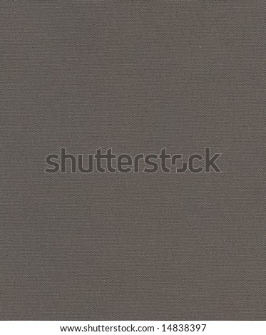 Grey fabric textile texture to background