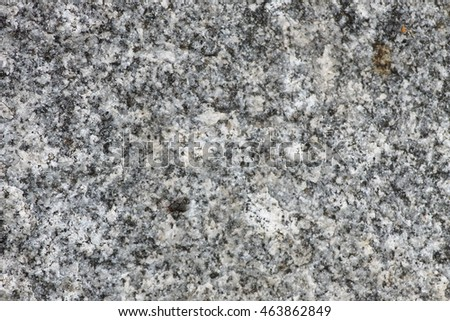 Grey granite stone background #463862849