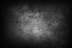 Grey grunge textured wall background