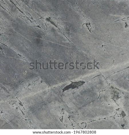 Grey Honed Granite Field Tile Texture Stockfoto ©