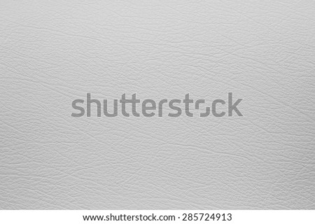 Grey leather texture, background