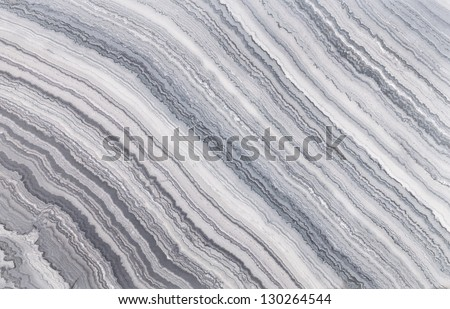 Grey Light Blue Marble Granite Stone slab surface