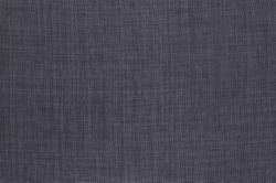 Grey linen fabric cloth texture background, seamless pattern of natural textile.