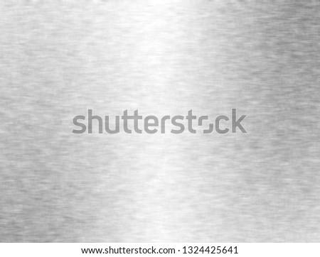 Grey Metal Background #1324425641