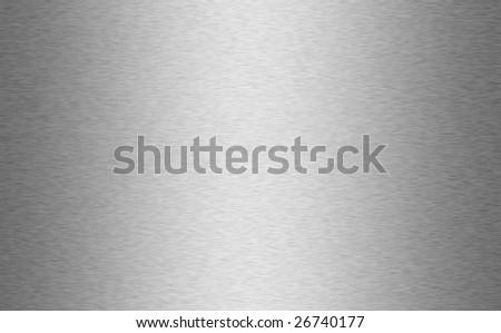 Grey metallic texture