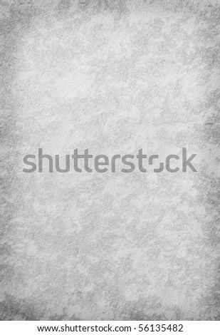grey  paper texture - stock photo