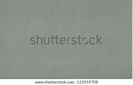 grey paperboard useful as a background
