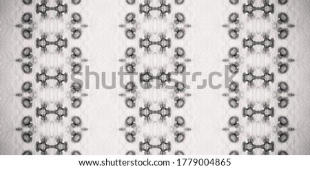Grey Repeat Batik. White Dyed Print. Grey Ethnic Brush. Grey Boho Textile. Grey Boho Stroke. Black Geo Watercolor. Gray Geometric Tie Dye. Gray Boho Abstract. Gray Bohemian Spray. White Print.