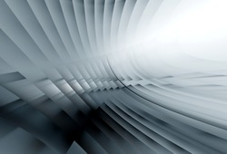 Grey soft abstract background for various  design artworks, cards