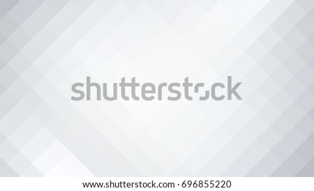 Stock Photo Grey Square Gradient Background in High Resolution