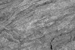 Grey stone texture background. Black and white stone. Granite texture.