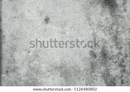 grey stone wall granite texture background. Interiors surface granite pattern used for design modern product. #1126480802