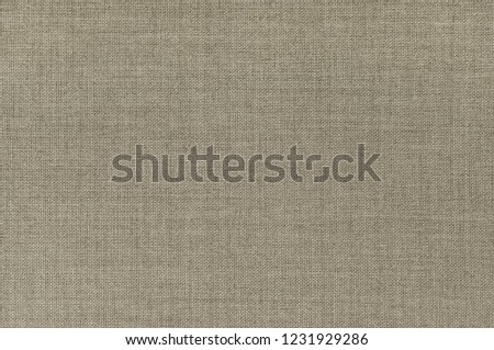 Grey Taupe Beige Suit Coat Cotton Natural Viscose Melange Blend Fabric Background Texture Pattern Large Detailed Gray Horizontal Textured Blended Textile Swatch Macro Closeup Detail Smart Casual Style #1231929286