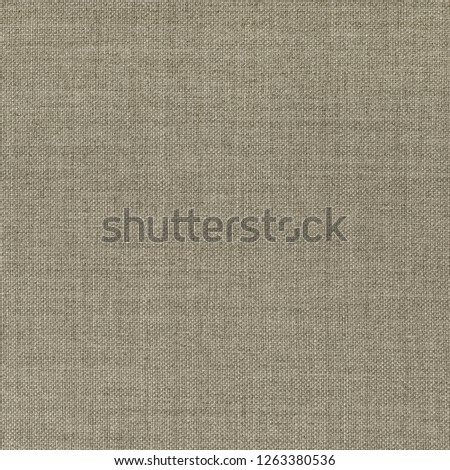 Grey Taupe Beige Suit Coat Cotton Natural Viscose Melange Blend Fabric Background Texture Pattern Large Detailed Gray Horizontal Textured Blended Textile Swatch Macro Closeup Mixture Smart Casual #1263380536
