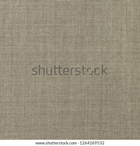 Grey Taupe Beige Suit Coat Cotton Natural Viscose Melange Blend Fabric Background Texture Pattern Large Detailed Gray Horizontal Textured Blended Textile Swatch Macro Closeup Mixture Smart Casual #1264269532