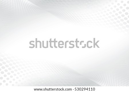 Shutterstock Grey white halftone modern bright art. Blurred pattern raster effect background. Abstract creative graphic template. Business style.