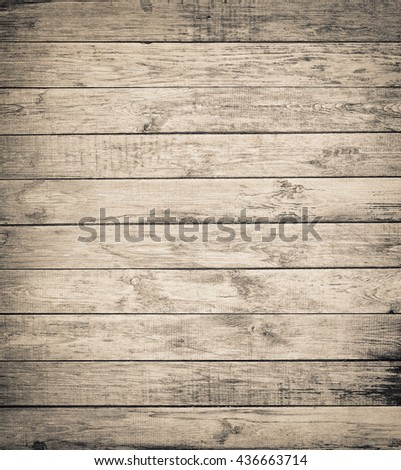 Grey wooden plank wall as background
