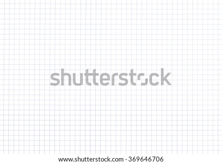 Photo of  Grid paper
