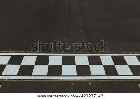 Grid Start, Start Line #429237142
