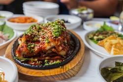 Grilled Eel stamina food sauce healthy seafood