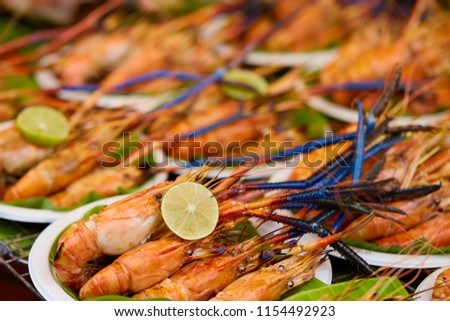 Big river prawn Images and Stock Photos - Page: 20 - Avopix com