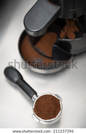maker manufacturers recommend that you clean coffee makers