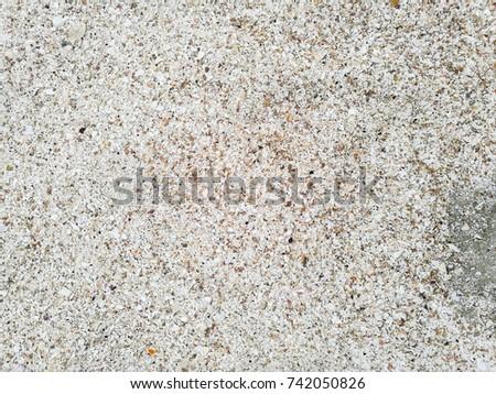 ground sand beach texture background #742050826