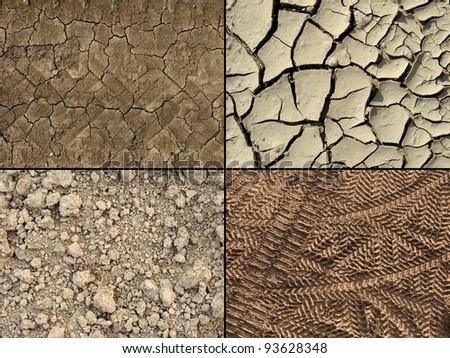 ground textures set