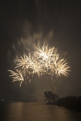 Group of Firework