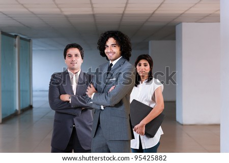 group of multiracial business people, business team, group of happy business people