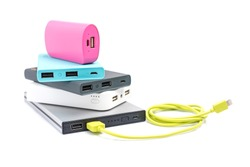 Group of Power bank /Battery bank