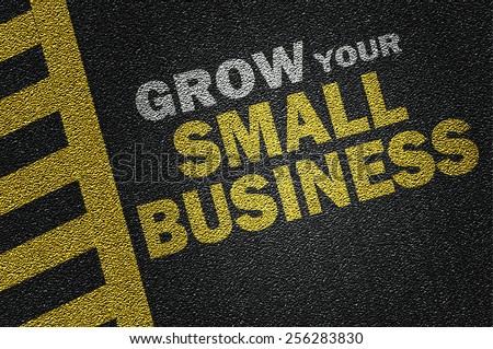 grow your small business on the road