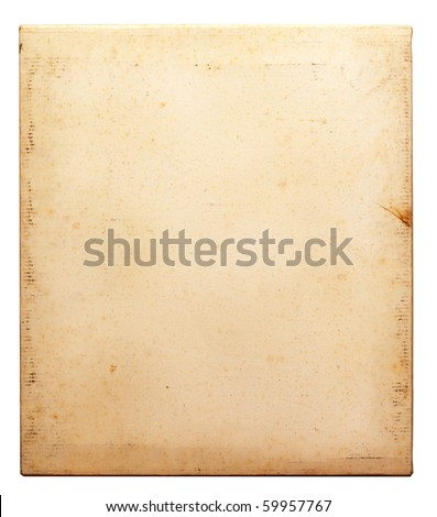 Grung Photo album box