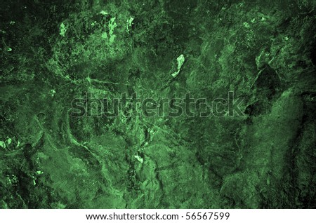 Grunge abstract  background.green texture.