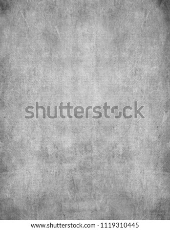 Grunge abstract gray background #1119310445