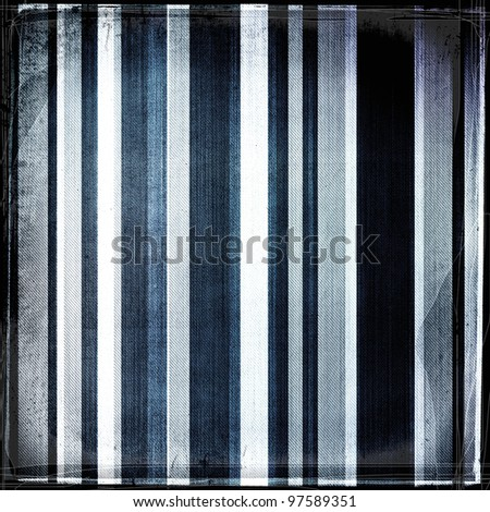 grunge abstract striped background