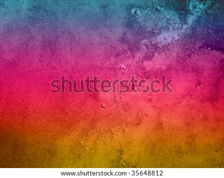 grunge acid background