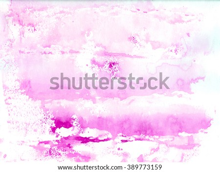Grunge background. Abstract emotional art. Modern design element. Watercolor frame. Watercolor background. Cool speech bubbles.
