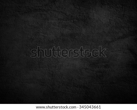 Grunge background black texture.