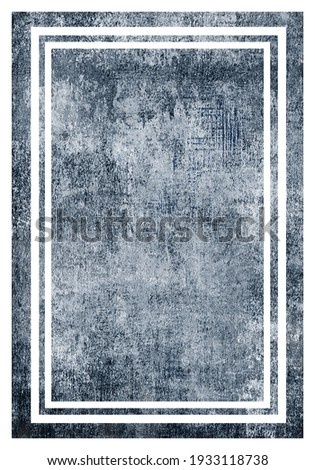 Grunge background greek frame carpet colorful geometry knitwear  rug textile texture old grunge abstract dirty background with dirty effect