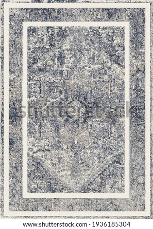Grunge background greek frame carpet colorful geometry knitwear  rug textile texture old grunge abstract dirty background with dirty effect and greek frame
