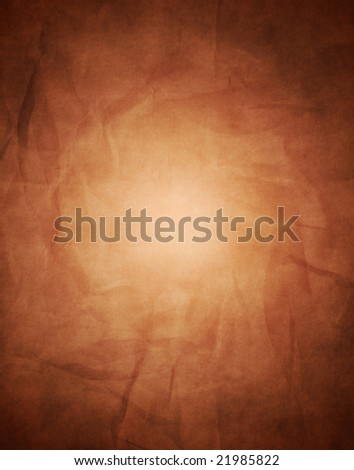 Grunge background in brown and sepia tones