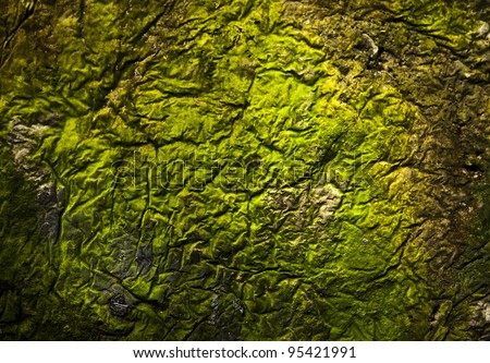 Grunge background of old stone wall texture.